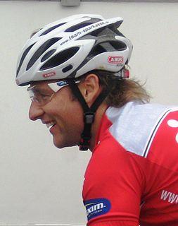 Christian Lademann German cyclist