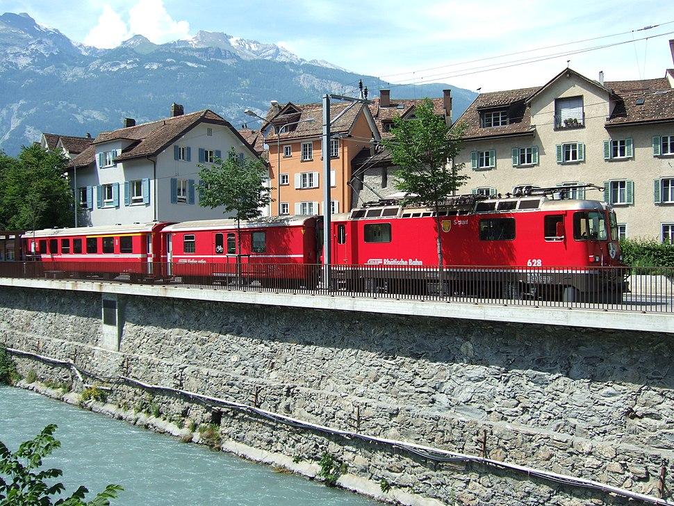 Chur Stadt 2010 1