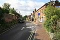 Church Lane, Botley - geograph.org.uk - 213924.jpg