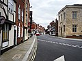 Church Street, Tewkesbury, - geograph.org.uk - 1728790.jpg