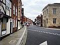 Church Street, Tewkesbury, - geograph.org.uk - 1728790.jpg