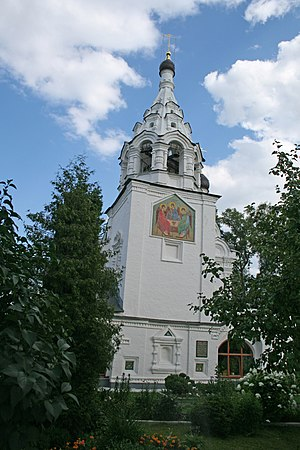 Church in Komjagino 02.JPG, автор: Macs24