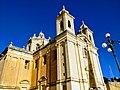 Church of Our Saviour Lija.jpg