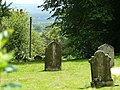 Churchyard View, Coldharbour, Surrey - geograph.org.uk - 1403662.jpg