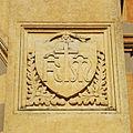Cimitero di Soffiano - East side - Escutcheon I.jpg