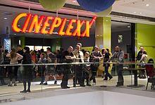 Cineplexx Wikipedia