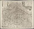 Circulus Bavaricus in quo sunt Ducatus, Electoratus, & Palatinat Bavariae, Archiepisc Salisburgi, Episcopatus Ratisbonaw, Pataviae, & Fruxini, Palatinat Neoburgi & Landgraviatus Leuchtenbergi (8341973253).jpg