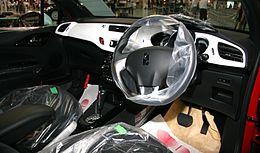 Citroën DS3 interior.jpg