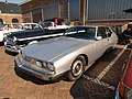 Citroen SE1 CC SM (1971), Dutch licence registration 89-XK-63 pic3.JPG