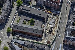 City Circle Line being built - Nuuks Plads.jpg