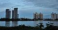 Cityscape - Mirania Lake - Kolkata 2014-09-02 6335.JPG