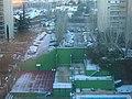 Ciudad de los Periodistas nevada - panoramio.jpg
