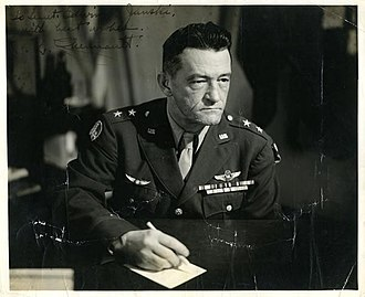American Volunteer Group - Claire Lee Chennault (1893–1958) was instrumental in the implementation of the AVGs