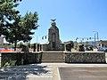 Clarendon War Memorial 01.jpg