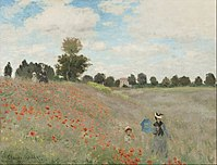 Claude Monet - Poppy Field - Google Art Project.jpg