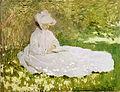 Claude Monet Springtime.jpg