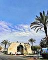 Cleopatra Gate in Tarsus, Mersin.jpg