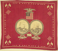 "Cleveland-Thurman ""Public Office A Public Trust"" Portrait Handkerchief (4359329805).jpg"
