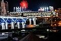 Cleveland Indians Fireworks (47936480256).jpg