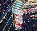 Cleveland Indians Home Opener (16490992654).jpg