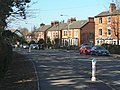 Clifton Road - geograph.org.uk - 1745355.jpg