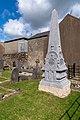 Clooney Memorial in Ballybricken -155257 (48649274348).jpg