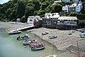 Clovelly Harbour - geograph.org.uk - 875888.jpg