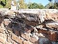 Cmentarz w Brwinowie - ogrodzenie 05.jpg