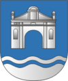 Coat of Arms of Biaroza, Belarus.png