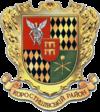 Coat of Arms of Korostyshivsky raion in Zhytomyr oblast.png
