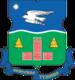 Severnoye Tushino縣 的徽記