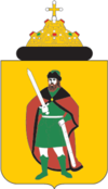 Coat of Arms of Ryazan small.png