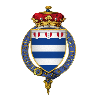 Thomas Grey, 1st Marquess of Dorset English noble