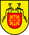Coat of arms of Rankovce.png