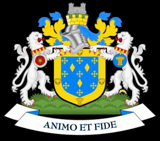 Stockport Metropolitan Borough Council Local government body in England