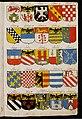 Codice Araldico Cremosano, Stemmi di famiglie lombarde.jpg