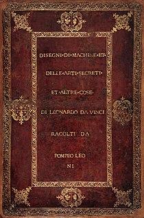 Codice Atlantico - Legatura.jpg