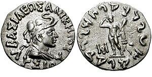 Lysias Anicetus