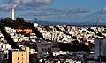 Coit Tower & Oakland Bay Bridge (2080208127).jpg