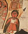 Colección Miguel Gallés Pliego sensul etíope XVII (58x31 cm) Detalle 3.jpg