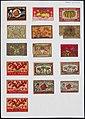 Collectie NMvWereldculturen, TM-6477-11, Etiketten van luciferdoosjes, 1900-1949.jpg