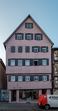 Collegiumsgasse 4 Tübingen 2019.jpg