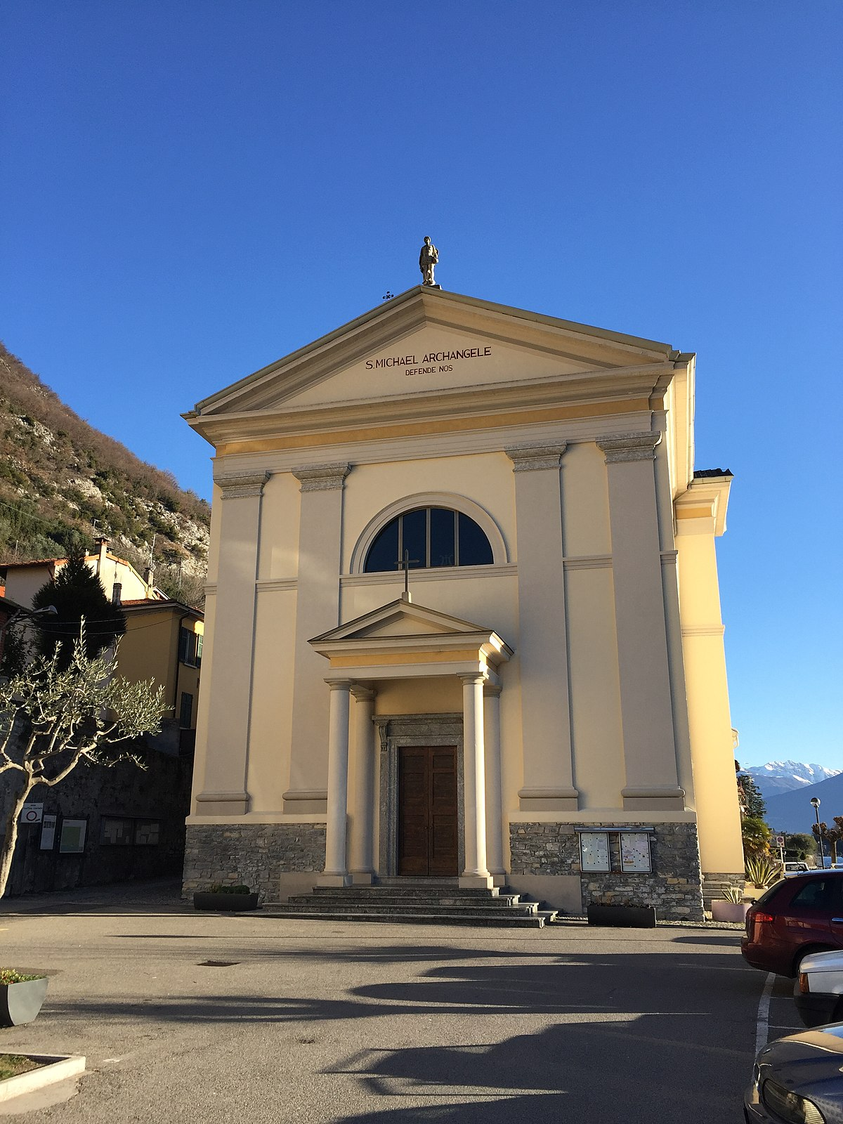 Sant Abbondio A Como Le Pitture Murali  jakarta 2022