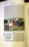 File:Commento di cristoforo landino sopra la comedia di dante..., incunabolo per niccolò di lorenzo della magna, firenze 1481, 01 proemio (incisione su dis. di botticelli).jpg