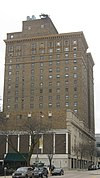 Commodore Perry Hotel from south.jpg