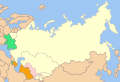 Commonwealth of Independent States Eurasian Economic Community.svg