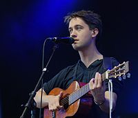 Conor J. O'Brien (Villagers) (Haldern Pop Festival 2013) IMGP4525 smial wp.jpg