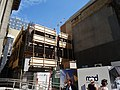 Construction of the Condo that will re-use the classy bank's facade, 2016 07 16 (1).JPG - panoramio.jpg