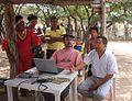 Consulta en comunidad Wayuú. Guajira, Colombia Yuri Romero Picón.JPG