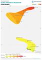 Cook-Islands GHI Solar-resource-map GlobalSolarAtlas World-Bank-Esmap-Solargis.png